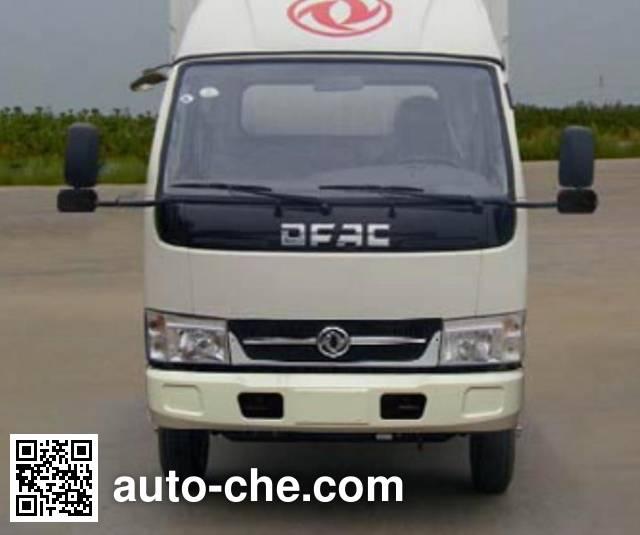 东风牌DFA5040XLC39D6AC冷藏车