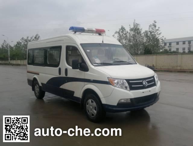 Dongfeng DFA5040XQC4A1 prisoner transport vehicle