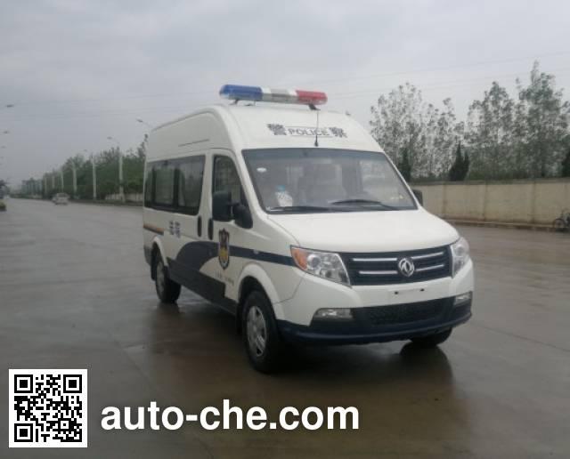 Dongfeng DFA5040XQCA1H prisoner transport vehicle