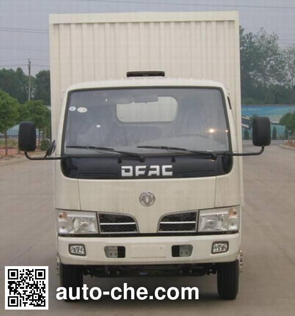 东风牌DFA5040XSH39D6售货车