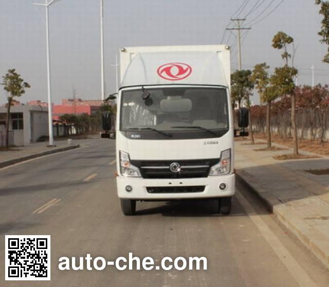东风牌DFA5040XSH9BDDAC售货车