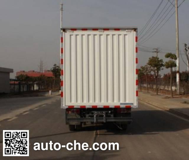 东风牌DFA5040XSHD9BDDAC售货车