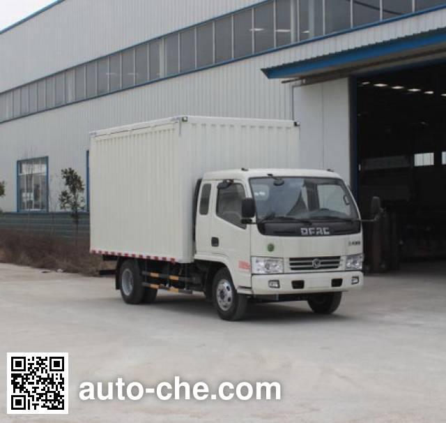 东风牌DFA5040XSHL20D5AC售货车