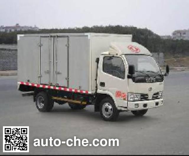 Dongfeng DFA5040XXY39D6AC box van truck