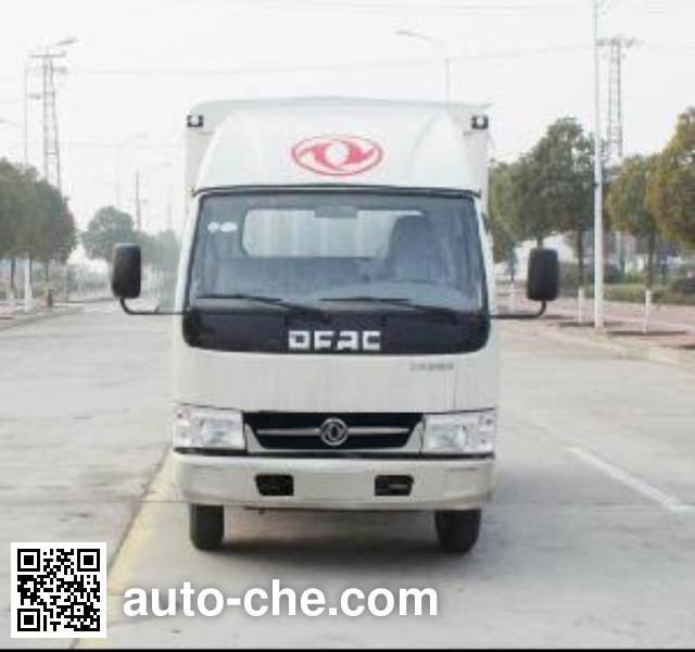 Dongfeng DFA5040XXYL20D5AC box van truck