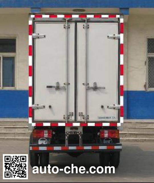 Dongfeng DFA5040XXYL30D4AC-KM box van truck