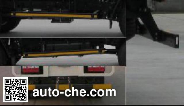 Dongfeng DFA5040XYZ39D6AC postal vehicle