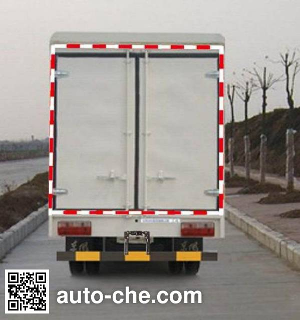 Dongfeng DFA5041CCYL35D6AC stake truck