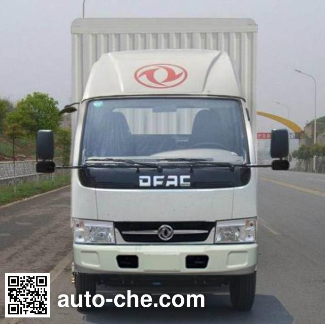 Dongfeng DFA5041CCYL39D6AC stake truck