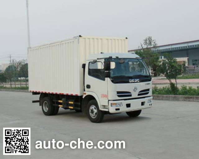 东风牌DFA5041XSH11D2AC售货车