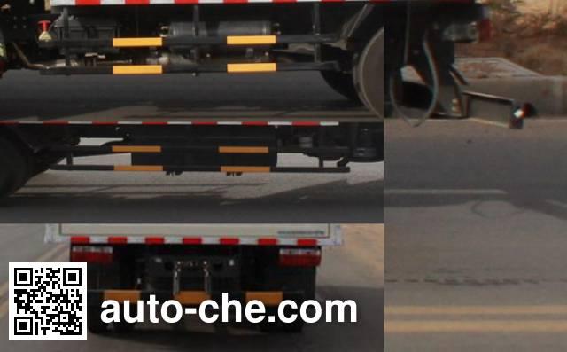 东风牌DFA5041XSHL11D2AC售货车