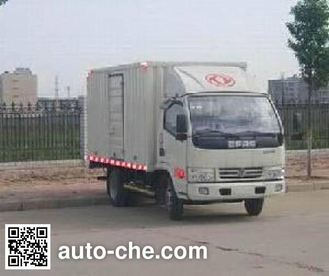 Dongfeng DFA5041XXY30D3AC box van truck
