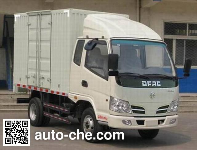 Dongfeng DFA5041XXYL30D3AC-KM box van truck
