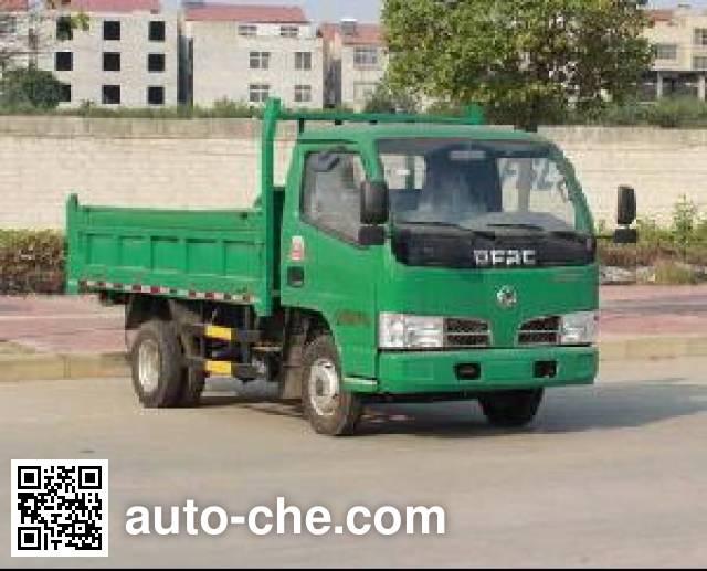 Dongfeng DFA5041ZLJ30D2AC dump garbage truck