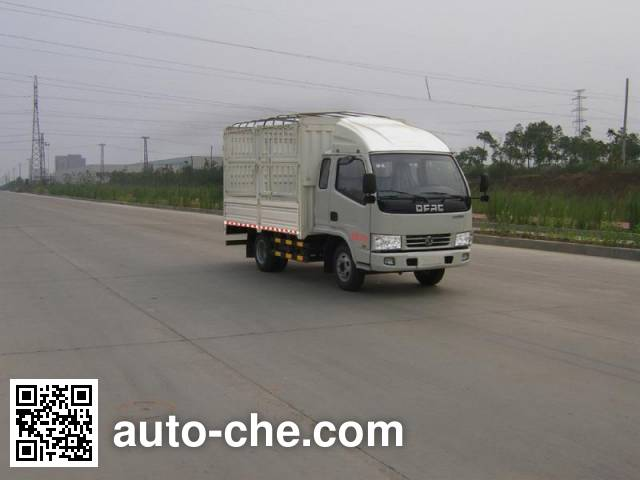 Dongfeng DFA5050CCYL20D7AC stake truck