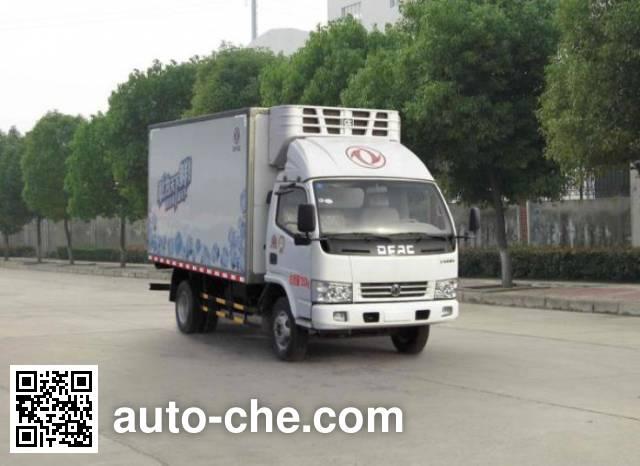 Dongfeng DFA5070XLC20D5AC refrigerated truck