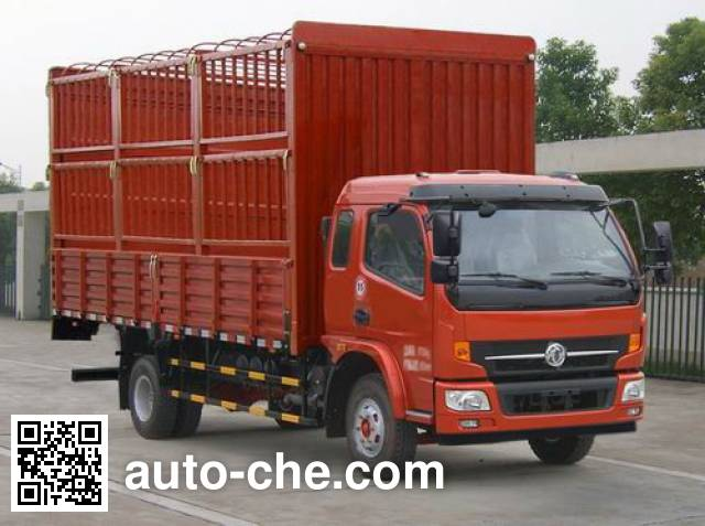 Dongfeng DFA5080CCYL12D3AC stake truck