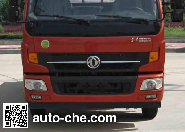 Dongfeng DFA5080XXY11D4AC box van truck