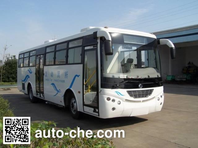 Dongfeng DFA5120XCS3B toilet vehicle