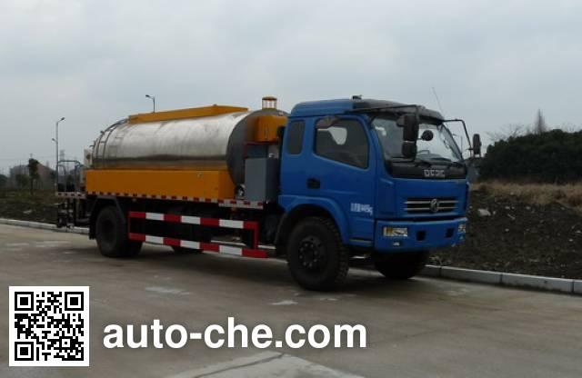Dongfeng DFA5160GLQ11D7AC asphalt distributor truck