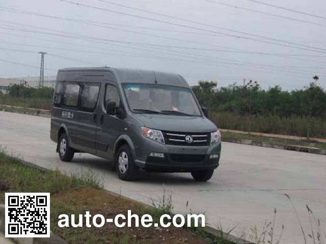 Dongfeng DFA6580W5BDB bus