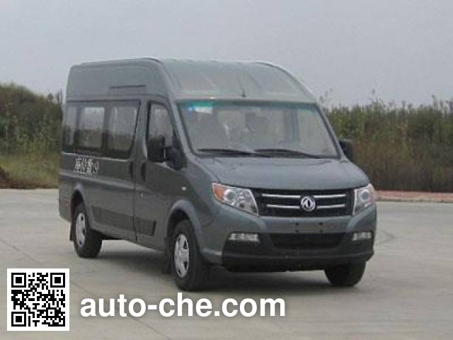 Dongfeng DFA6581W5BDB bus