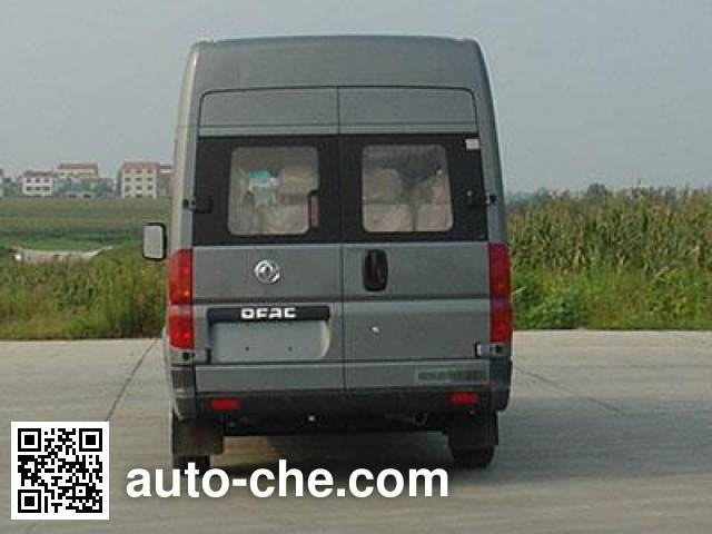 Dongfeng DFA6583W5BDB bus