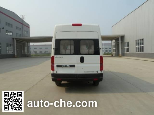Dongfeng DFA6641W5BDE bus