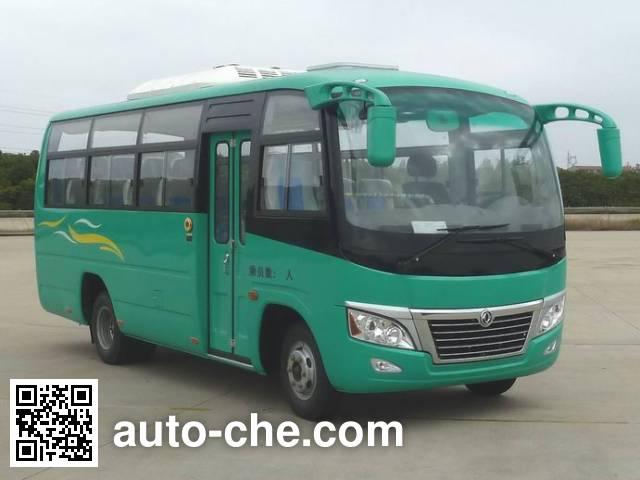 东风牌DFA6660K5A客车