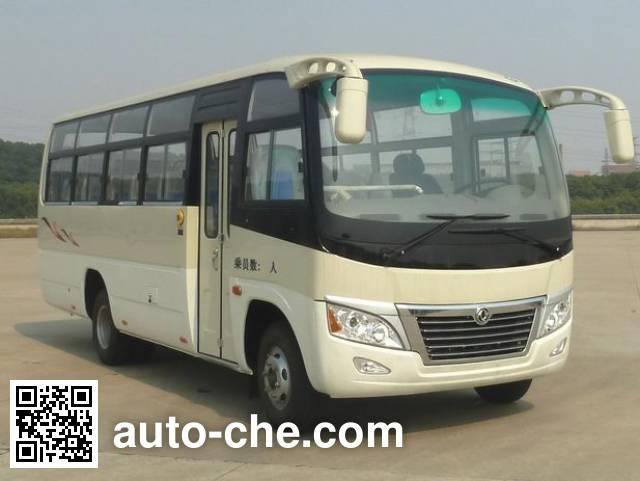 东风牌DFA6720K5A客车
