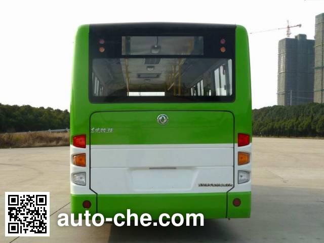 东风牌DFA6730T5E城市客车