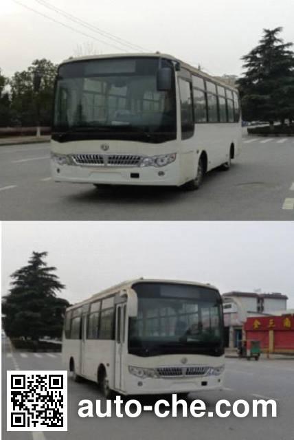 东风牌DFA6820TN5G城市客车