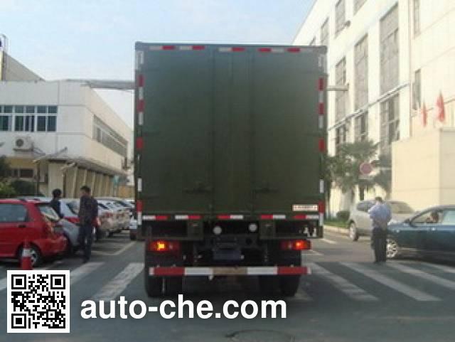 Dongfeng DFC5110XJSB water purifier truck
