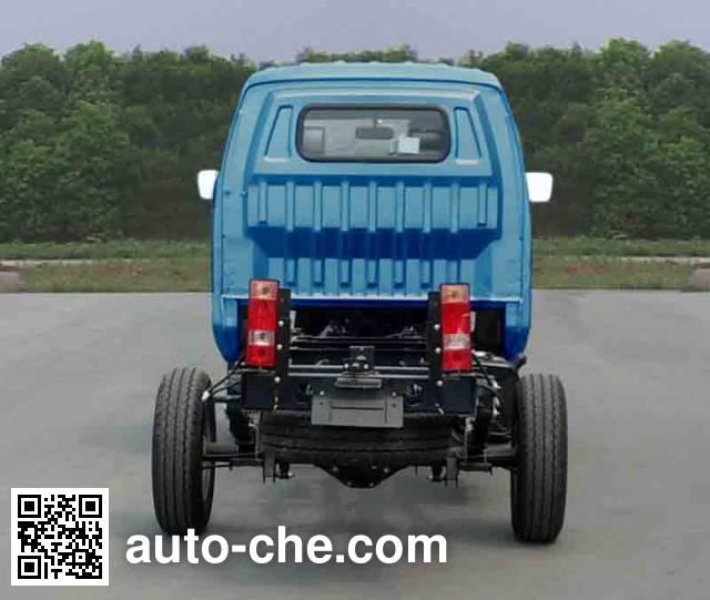 Huashen DFD1020TJ4 light truck chassis