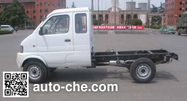 Huashen DFD1030GJ2 light truck chassis