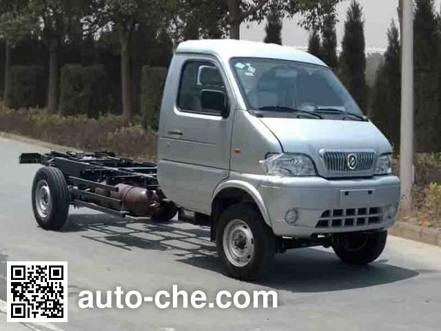Huashen DFD1020GUJ2 light truck chassis