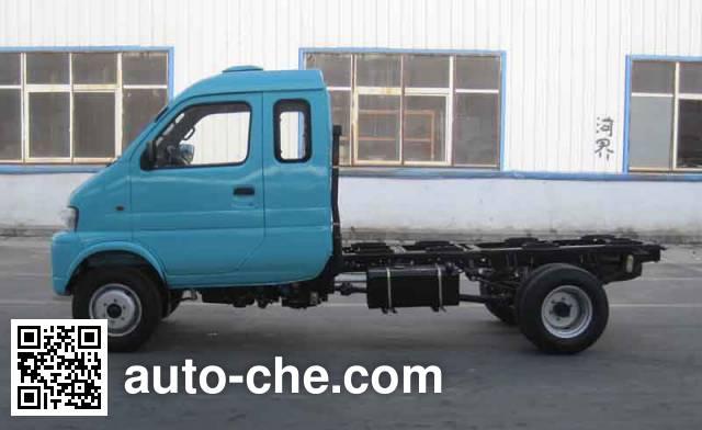 Huashen DFD1031TJ шасси легкого грузовика