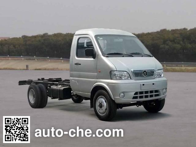 Huashen DFD1031TJ light truck chassis