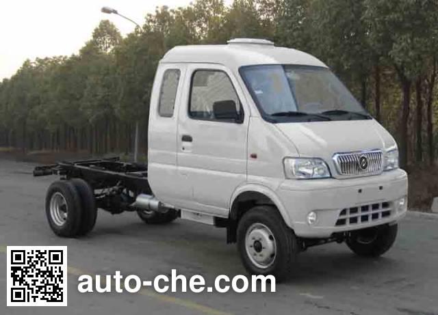 Huashen DFD1031TUJ1 light truck chassis