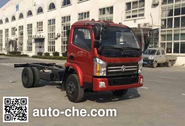 Huashen DFD1033TJ light truck chassis
