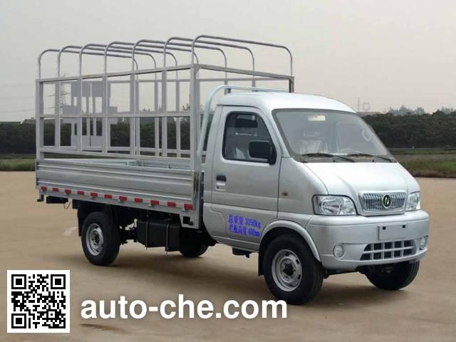 Huashen DFD5030CCY3 stake truck