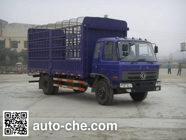 华神牌DFD5120CCQ1畜禽运输车