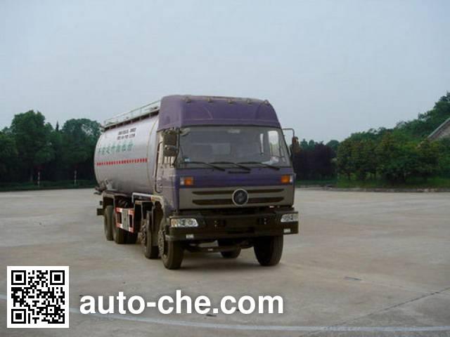 华神牌DFD5310GFL粉粒物料运输车