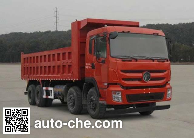Teshang DFE3310VFN2 dump truck