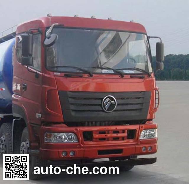 特商牌DFE5310GFLF低密度粉粒物料运输车