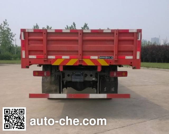 Dongfeng DFH1160BX5A cargo truck