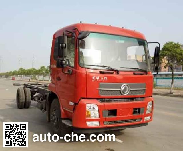 东风牌DFH1180BX1V载货汽车底盘