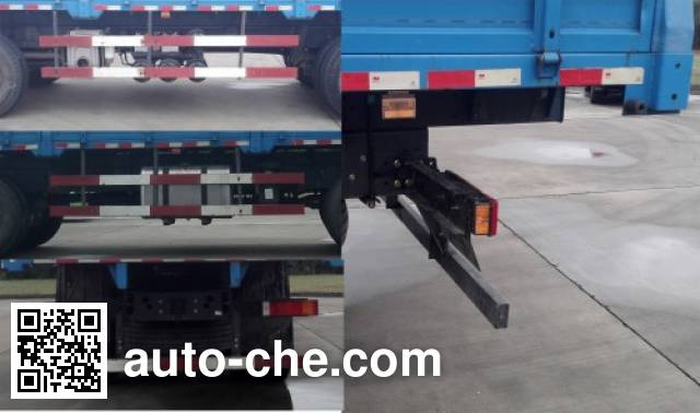 Dongfeng DFH1310A1 cargo truck
