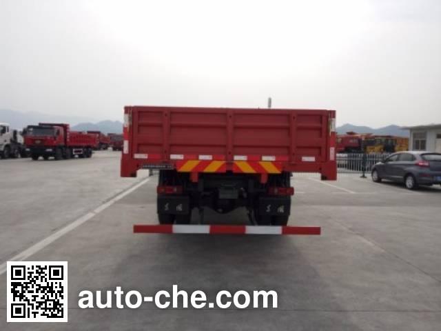 Dongfeng DFH3160BX5 dump truck