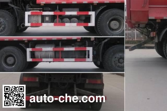 Dongfeng DFH3250A1 dump truck